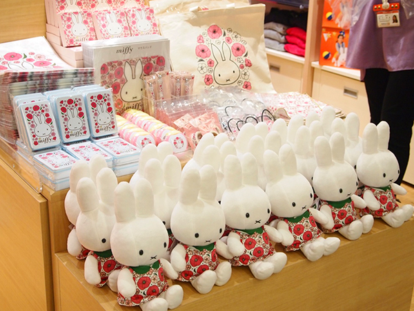 miffy style名古屋