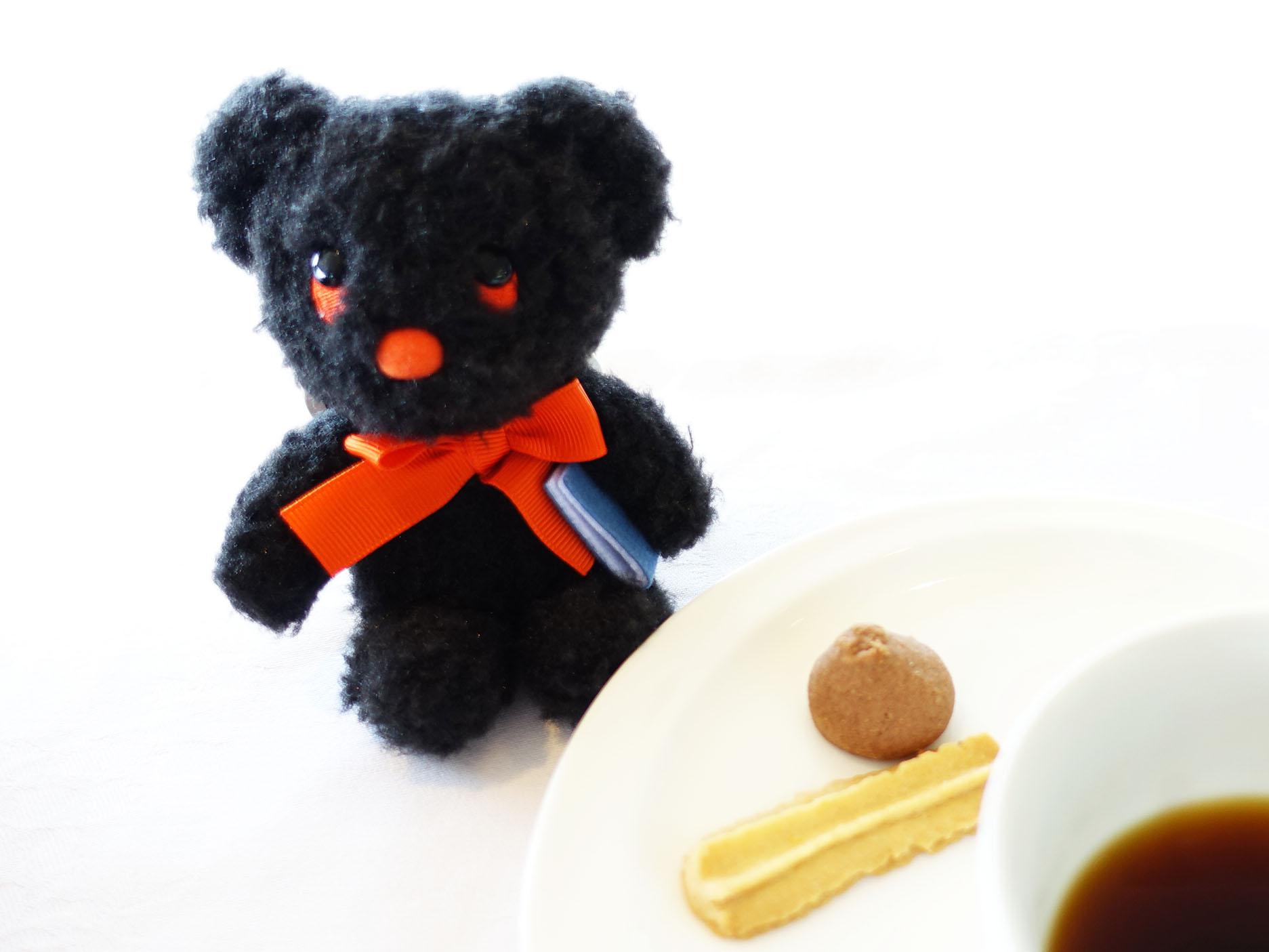シンプルの正体展_鹿児島_バタークッキー