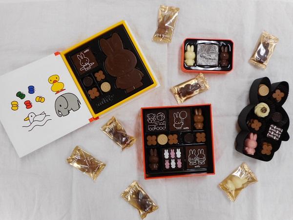 モロゾフチョコレート