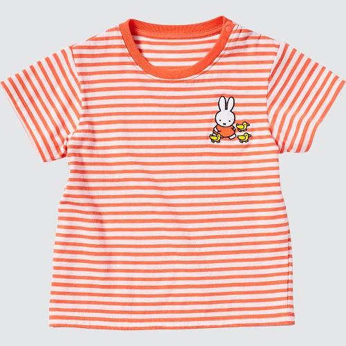 ユニクロ_Tシャツ2021