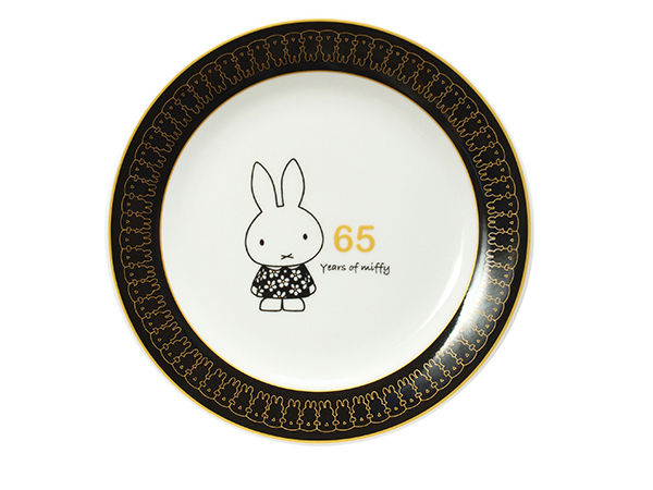 金正陶器_miffy65th