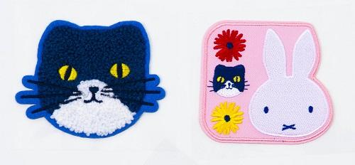 ミノダ_miffyandcat