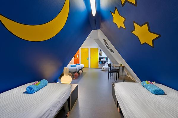 miffy room