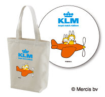 KLM HIS
