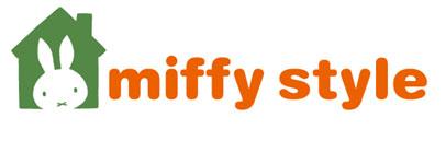miffy style心斎橋