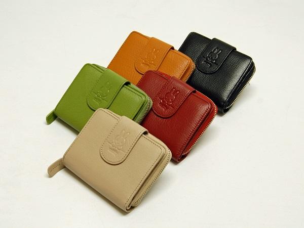 リーブス財布